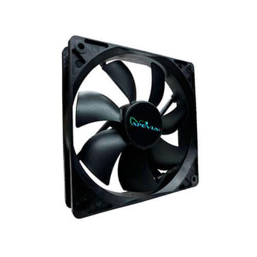 Apevia 120mm High Flow Case Fan