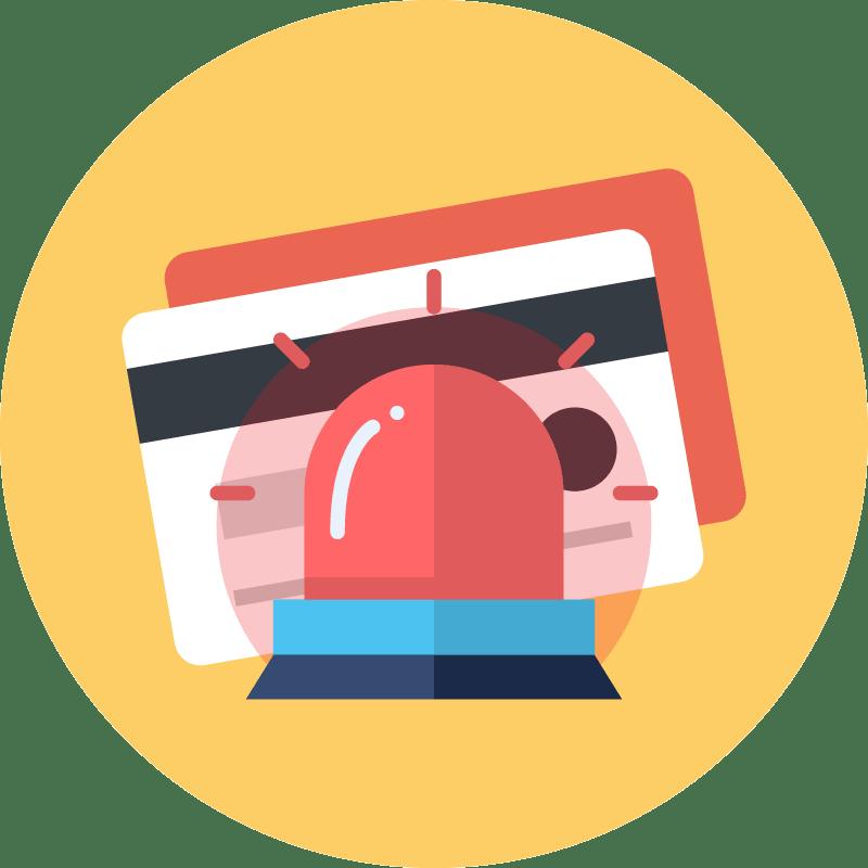 Vendor Credit Alerts