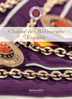 Chaîne des Rôtisseurs España - Noticias 2019