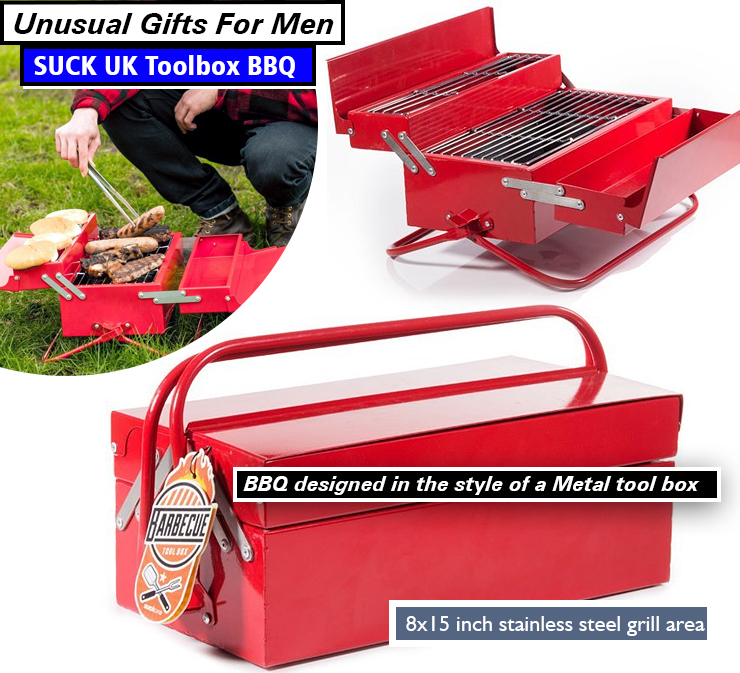 Mens Cool Gifts Uk Gift Ftempo