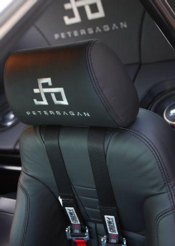 Sagan dodge-charger-monogrammed-seats