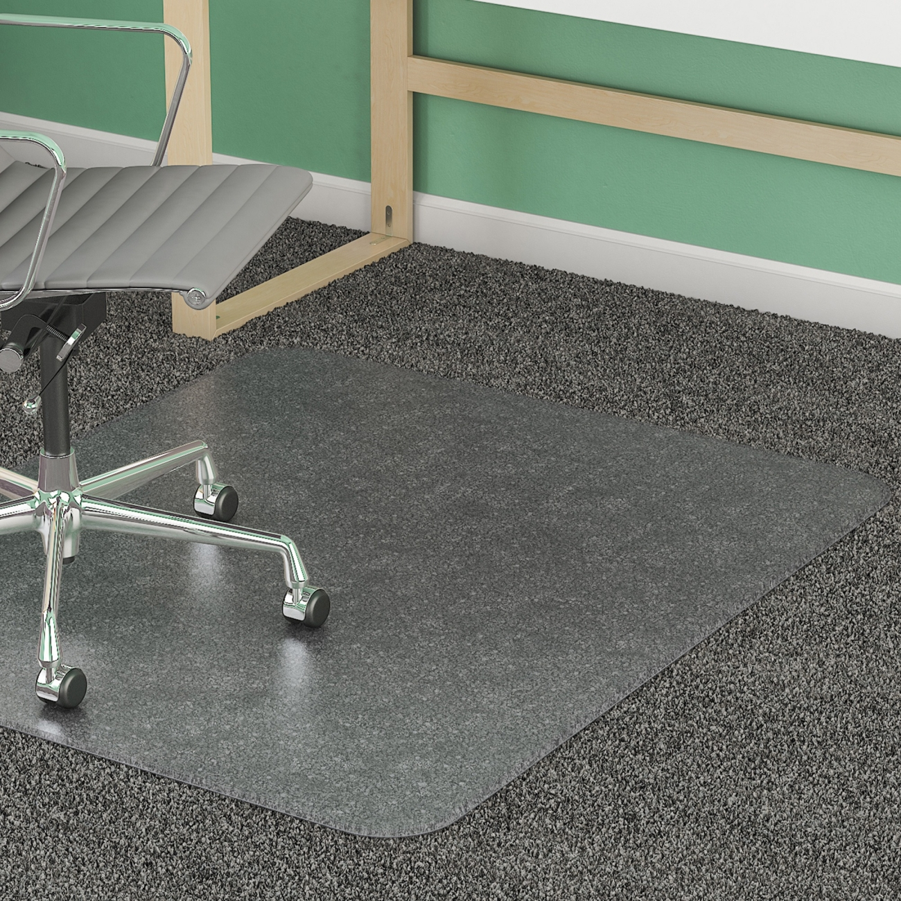 Anchormat 250 Best Chair Mat For Home