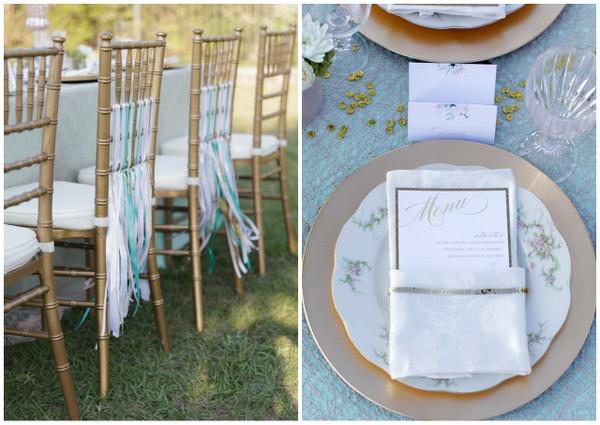 Mint Green Wedding: Love Wed Bliss Feature