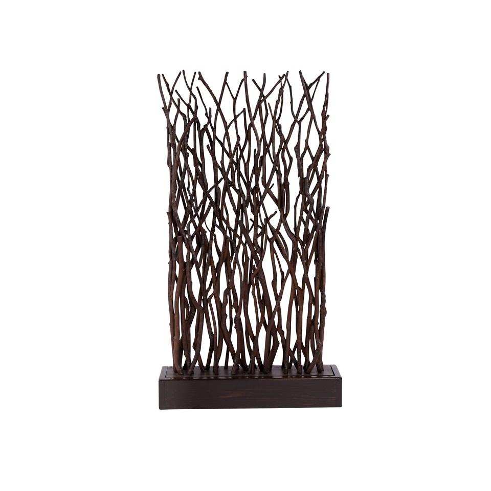 Twig Room Divider A Chair Affair Inc