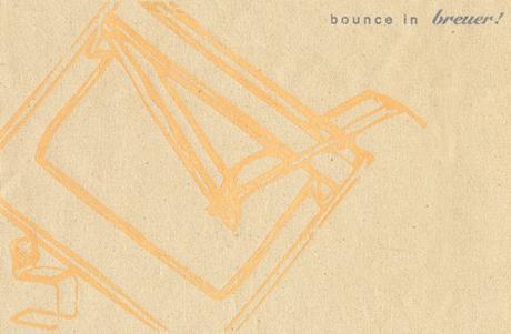 Bounce in Breuer