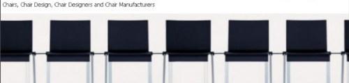 Chair Blog Banner