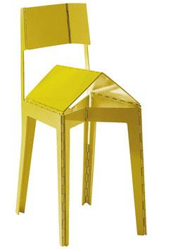 Stitch Chair Capellini