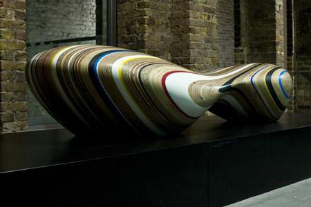 Brodie Neill at Covent Garden Super Design