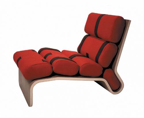 Jacob Chair by Kanjiro Yamakawa