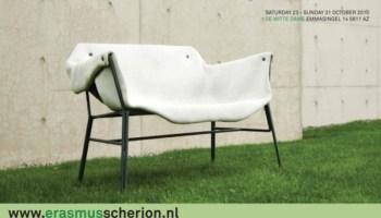 omer arbel office seating. concrete canvas bench medusa by erasmus scherjon omer arbel office seating