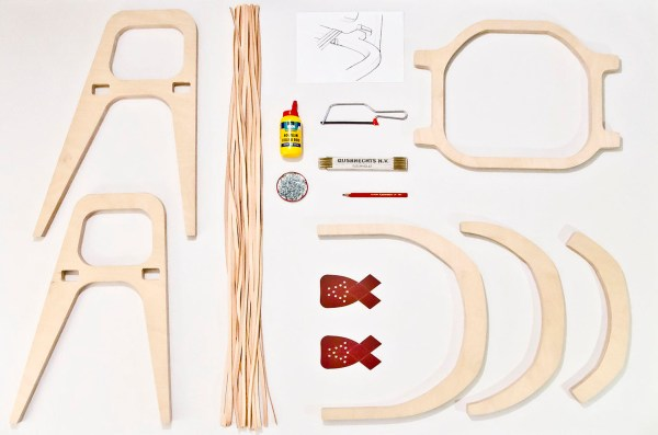 DIY Bind B1 by Jessica Durme Side
