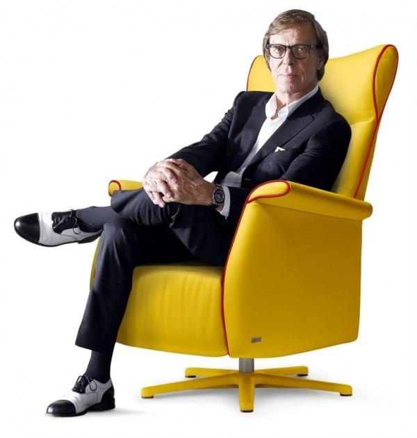 Frans Molenaar Chair