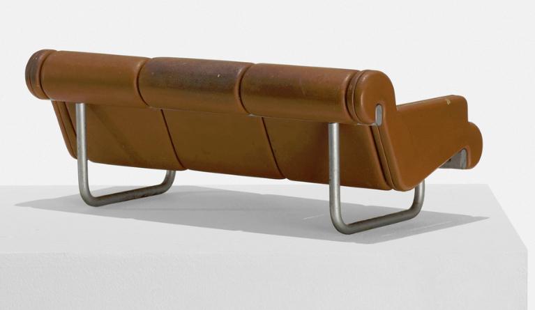 Model 1463 Sofa Back
