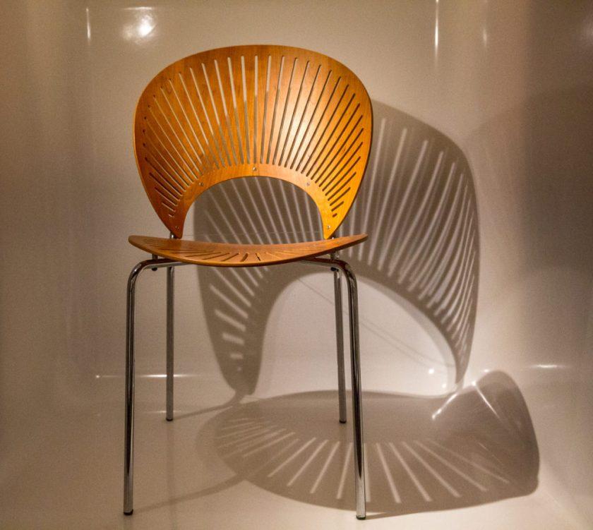 Trinidad Chair by Nanna Ditzel