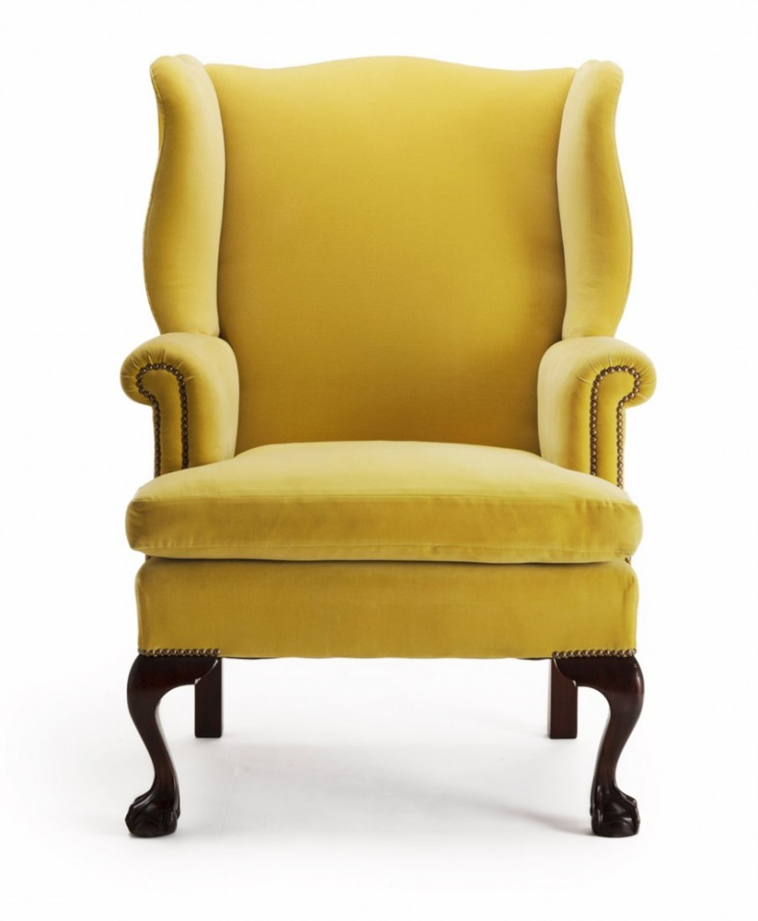 Highmore Wingchair