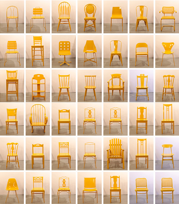 Wonderful 50 Yellow Street Chairs Project By Bade Stageberg Cox (01)