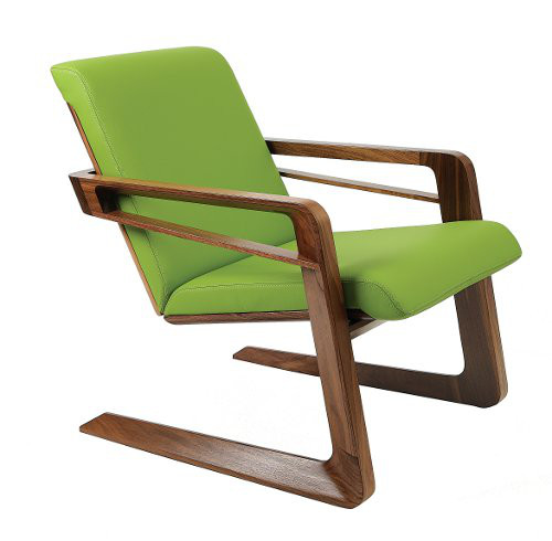 Airline Chair according to Cory Grosser