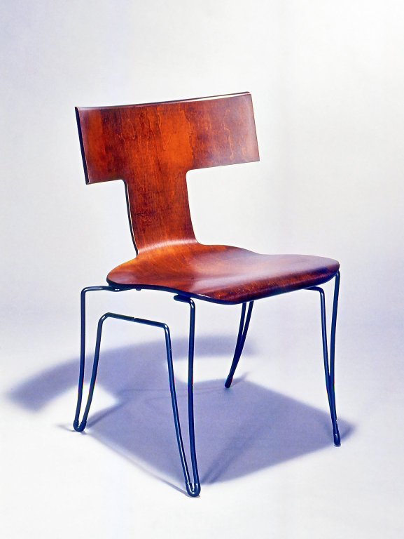 Anziano Chair by John Hutton
