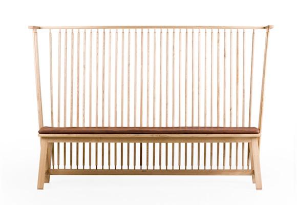Bench by Studio Ilse