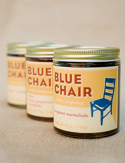 Blue Chair Fruit Company Marmalade