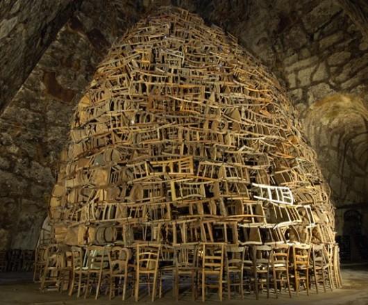 Chair Hive