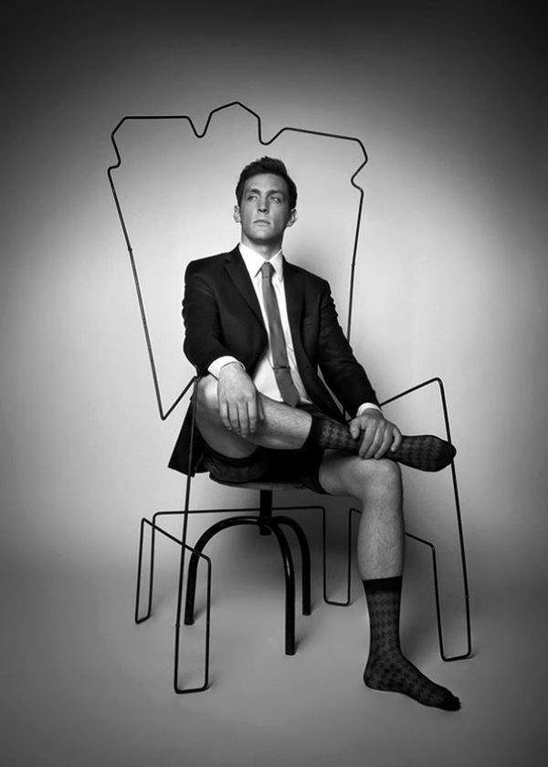 Chair Blog's 6th Anniversary - Democracy Rules Chair