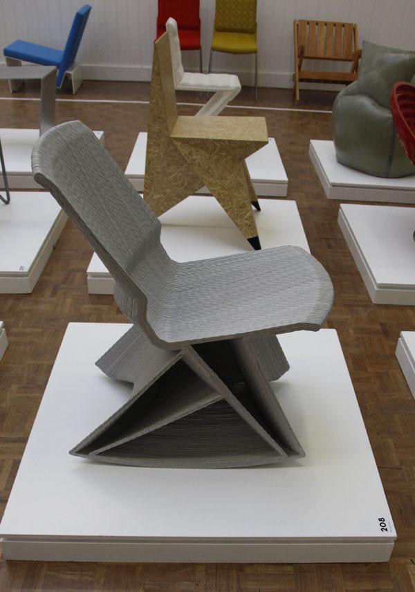 Endless Chair by Dirk van der Kooij_MG_2573
