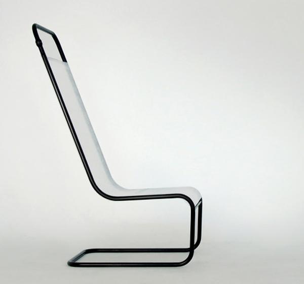 Hidden Light Chair by Giha Woo 01