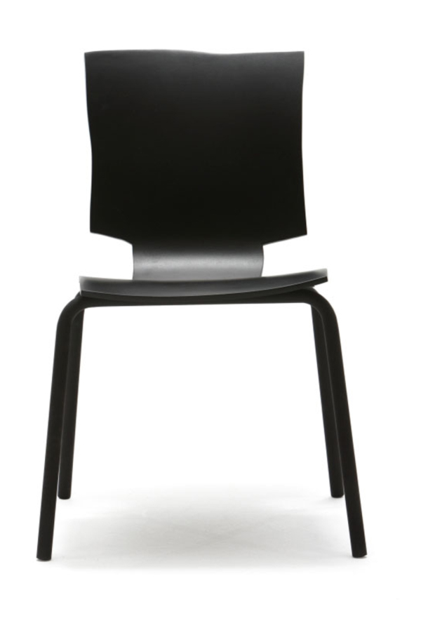 More or Less Chair by Maarten Baas 4
