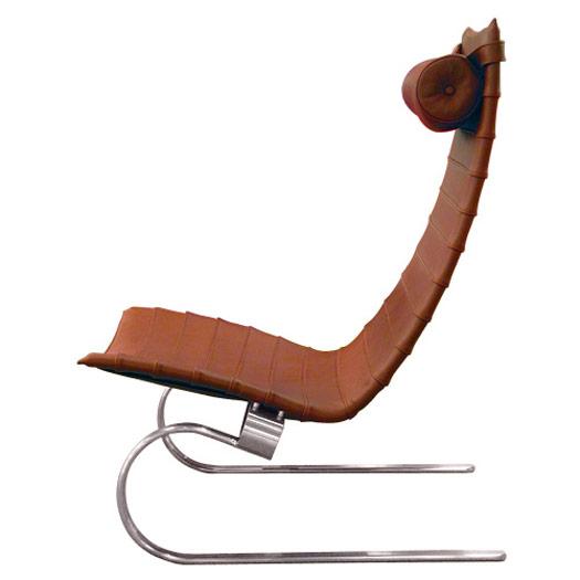Poul Kjaerholm PK20 Relax Chair