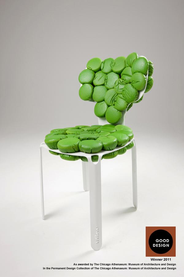 bOne Chair by Björn Ischi and Julietta Di Filippo Roy 7