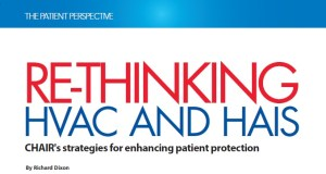 Re-Thinking HVAC and HAIs Image