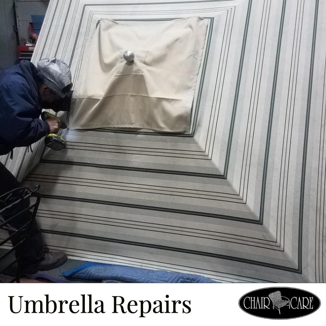 umbrella repair