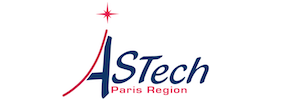 Logo pole AsTech