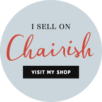 TheCreativeWe Shop on Chairish