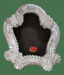 Venetian Murano Glass Table Mirror Chairish