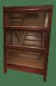 Vintage Hale Barrister Bookcase