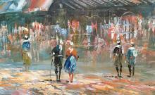 Carol Burnett Art Paintings   Painting For Home