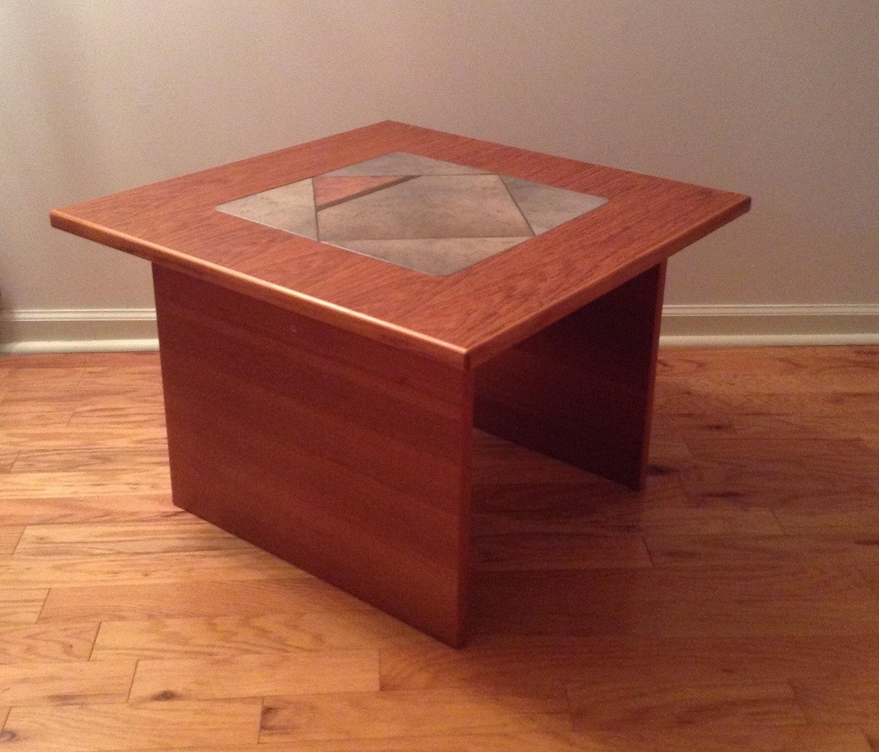 https eurovent eu furniture snsysi end table vintage teak with shelf danish modern mid 679165