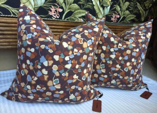 missoni home throw pillows a pair