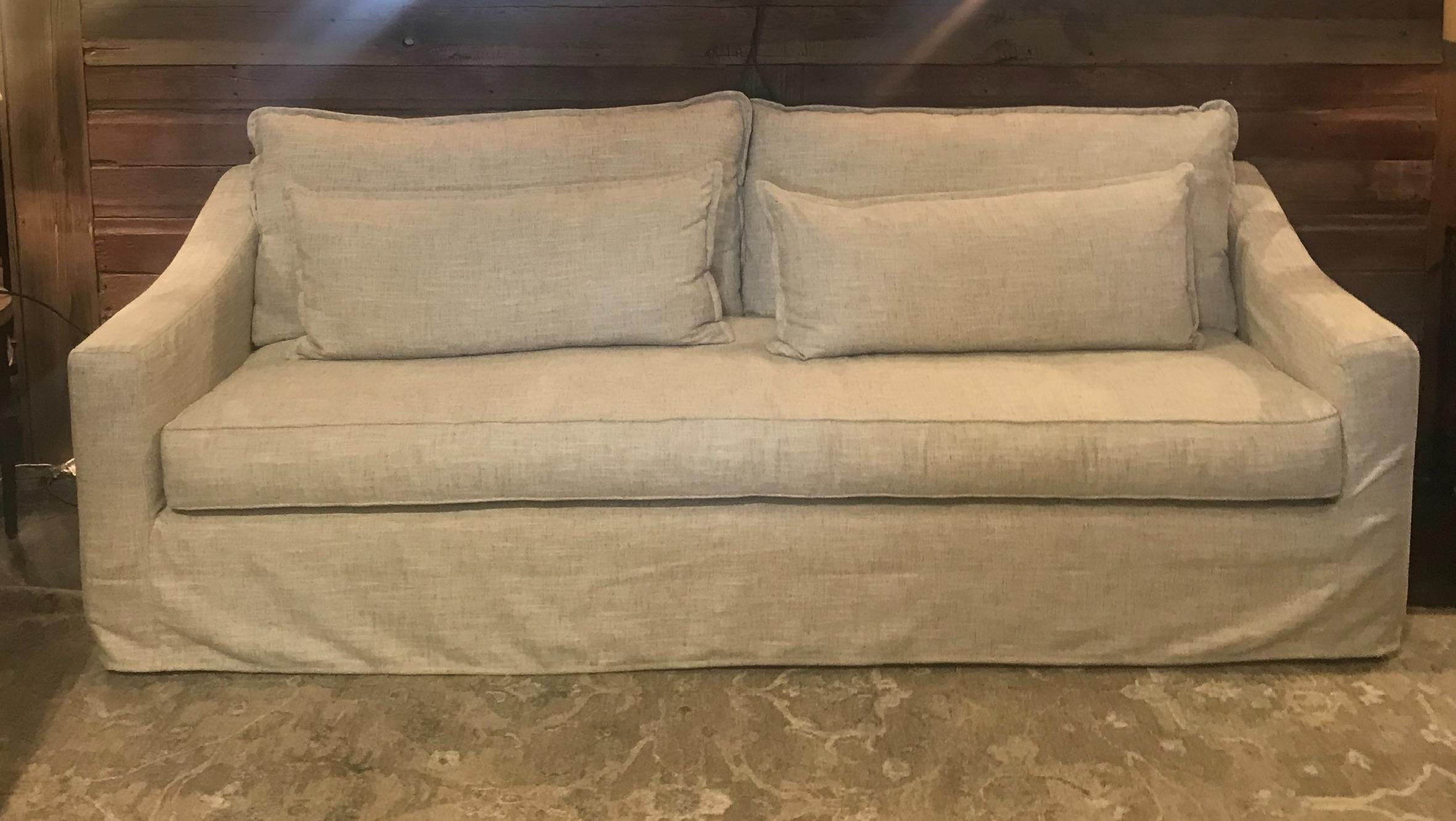 moss studios darcy standard sofas