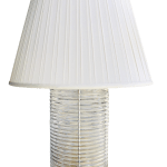 Ralph Lauren Metropolis Table Lamp Chairish