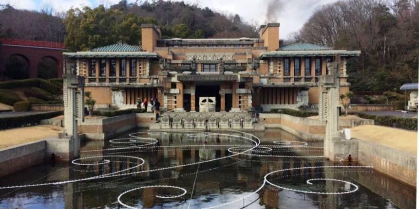 2代目帝国ホテル