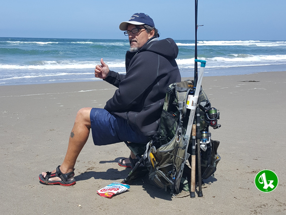 Delicieux Surf Fishing And Chair Pak