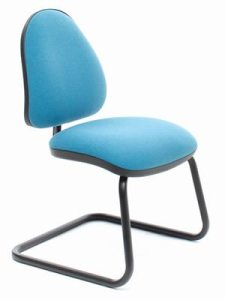 Cassius office chairs. Operator seating