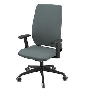 Ava #02. Office Chair. Operator Chair