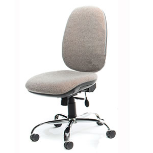 Jumbo #02 Office Chair. Operator Chair