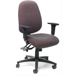 Jumbo #03 Office Chair. Operator Chair