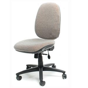 Jumbo #04 Office Chair. Operator Chair