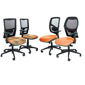 Mee. Office chairs